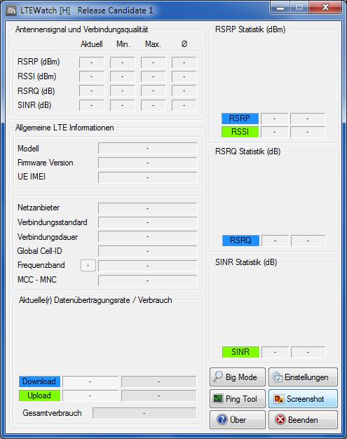 Huawei HiLink - aplikacje dla Windows